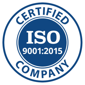 iso-certified-company-9001:2015